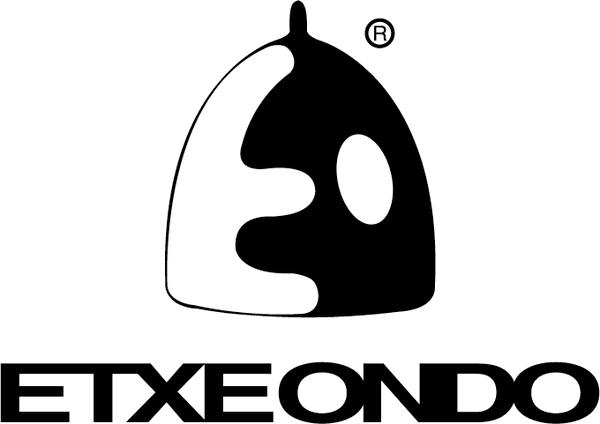 Etxeondo logo
